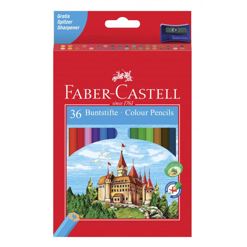 Marcadores Faber Castell Bi-Color x20