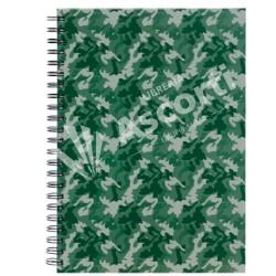 Carpeta con Folios Lama A4 60 Folios