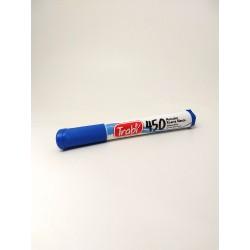 Marcador Trabi Pizarra 450 Azul