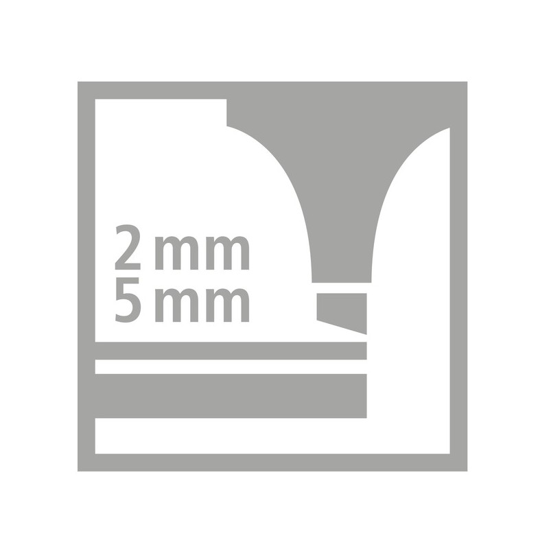Acrilico Eureka Acrylart 60ml - Sombra Natural
