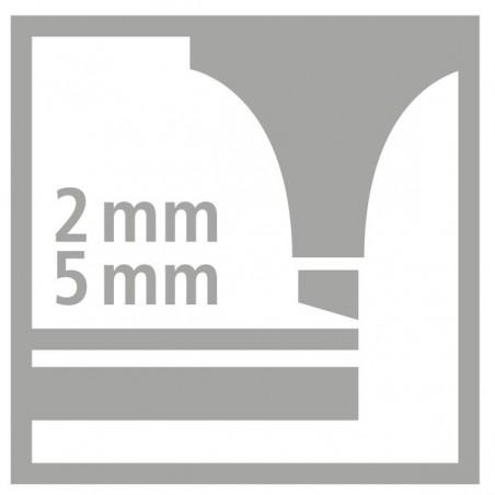 Acrilico Eureka Acrylart 60ml - Magenta