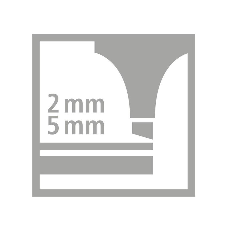Acrilico Eureka Acrylart 60ml - Gris Neutro