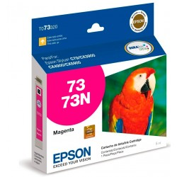 Cartucho Epson 73N Magenta