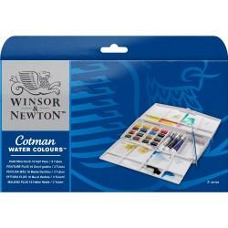 Acuarelas Winsor & Newton Cotman Painting Plus