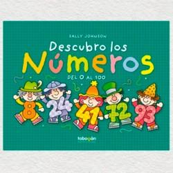 Descubriendo los números del 0 al 100