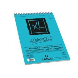 Block Canson XL Aquarelle A4 300gr