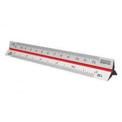 Escalímetro Mini Plantec 10cm