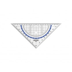 Escuadra Plantec multiuso profesional de 21.7cm