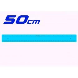 Regla técnica Plantec 50cm