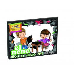 Block El Nene Negro Nº5