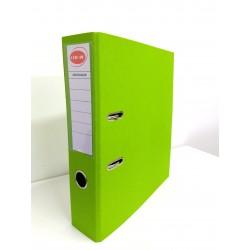 Bibliorato A4 75mm Util Of Verde Manzana