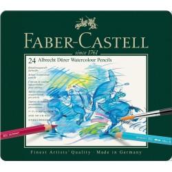 Lapices Faber Castell Albrecht Dürer x24