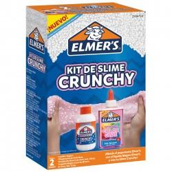 Kit Elmer´s Slime Crunchy