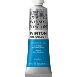 Oleo Winton Winsor & Newton 37ml Azul Ceruleo (138)