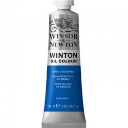 Oleo Winton Winsor & Newton 37 ml Azul de Cobalto (179)