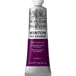 Oleo Winton Winsor & Newton 37 ml Violeta Cobalto (194)