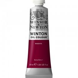 Oleo Winton Winsor & Newton 37 ml Magenta (380)