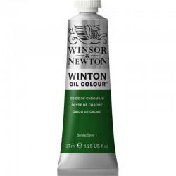 Oleo Winton Winsor & Newton 37 ml Oxido de Cromo (549)