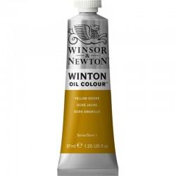 Oleo Winton Winsor & Newton 37 ml Ocre Amarillo
