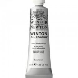 Oleo Winton Winsor & Newton 37 ml Blanco para Mezclas (415)