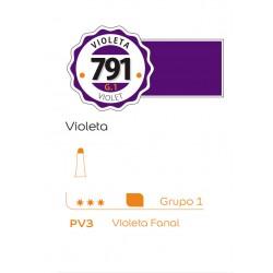 Tempera Profesional Alba 18ml Violeta