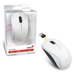 Mouse Inalambrico Genius NX-7000 Blanco