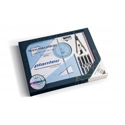 Kit Diseño para dibujo técnico Plantec