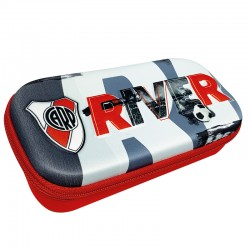 Canopla River Plate Box Mooving