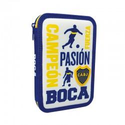 Canopla Boca Juniors 1 piso Mooving