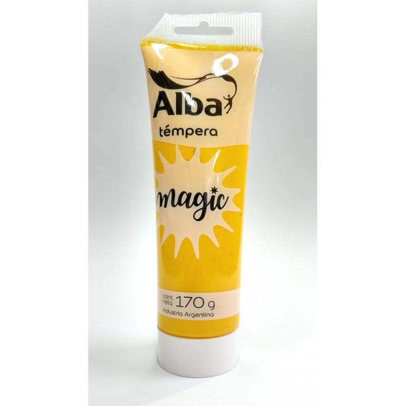 AlbaMagic Pomo 170gr