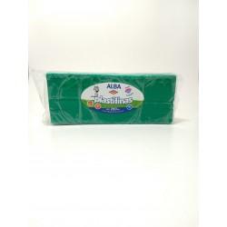 Plastilina Alba 250gr Verde