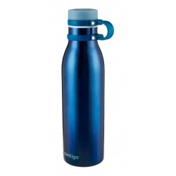 Botella Térmica Contigo Mattehorn 591ml Azul