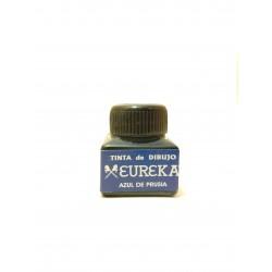 Tinta de Dibujo Eureka Azul de Prusia 15ml