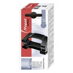 Perforadora Maped 6/8 Hojas Essential Metal
