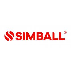 Lapiz Negro Simball Innovation c/goma HB