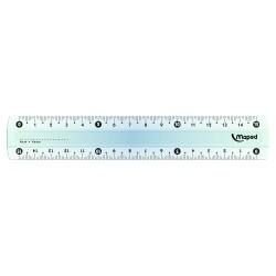Regla Maped 15cm