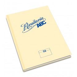 Cuaderno Rivadavia ABC 50 Hojas Lisas