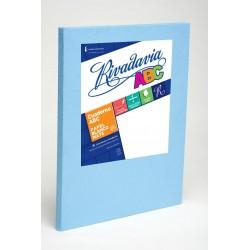 Cuaderno Rivadavia ABC Celeste 98 Hojas Rayadas