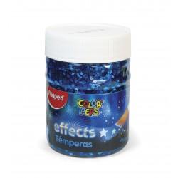 Tempera Maped Effects Estrellas