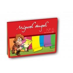 Block de Dibujo Miguel Angel Nº5 Color