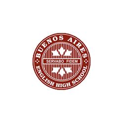 BUENOS AIRES ENGLISH HIGH SCHOOL 4º Grado