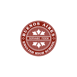 BUENOS AIRES ENGLISH HIGH SCHOOL 7º Grado