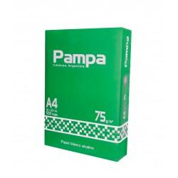 Resma Pampa A4 75gr