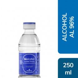 Alcohol Etilico Bialcohol 96% 250ml