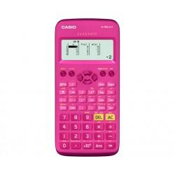 Calculadora Casio FX-82LAX Rosa Cientifica