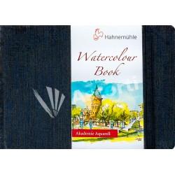 Cuaderno Hahnemühle Watecolour A5 200gr 30 hojas