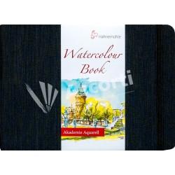 Cuaderno Hahnemühle Watecolour A4 200gr 30 hojas