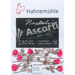 Block Hahnemühle Nostalgie Boceto A4 190gr 50h