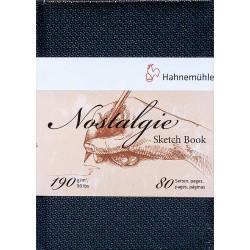 Cuaderno Hahnemühle Nostalgie A6 190gr 40h