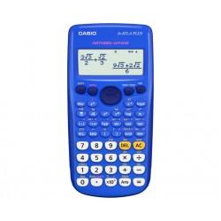 Calculadora Casio FX-82LA Plus Azul Cientifica